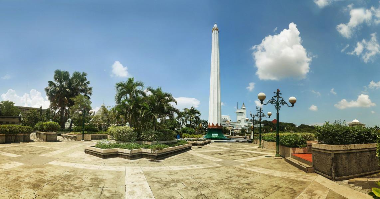 Wisata Sejarah di Kota Pahlawan