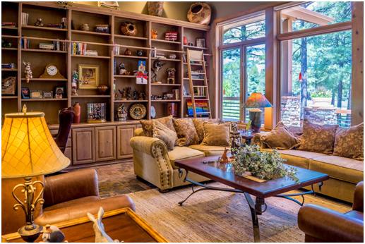 5 Inspirasi Desain Interior Rumah Menarik Yang Mudah Diaplikasikan