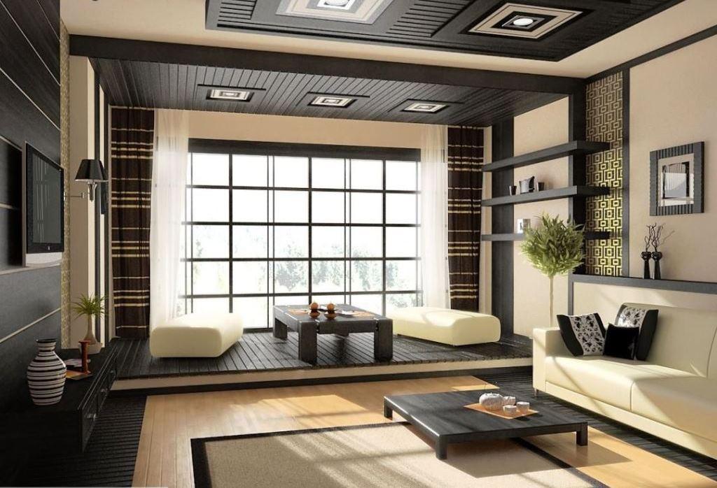 interior ala korea