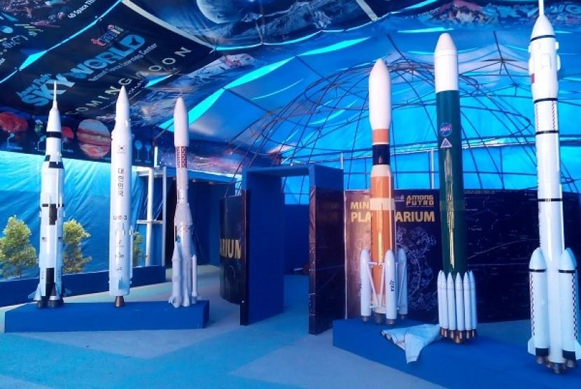 Rocketarium