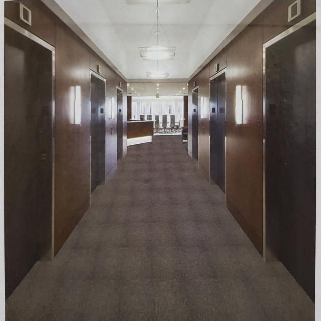 Kisaran Harga Jual Karpet Tile Sesuai Jenis Corak