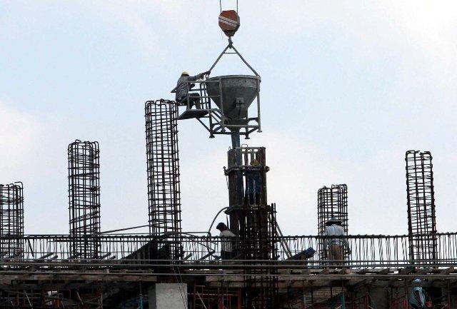 Memahami Pembuatan Konstruksi Bangunan Bertingkat