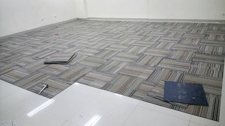 Keunggulan Karpet Ubin