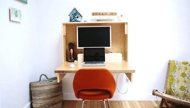 Meja Kantor Lipat
