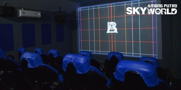 5D Cinemas