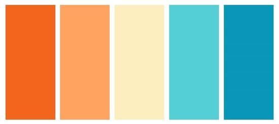 Warna Yang Cerah