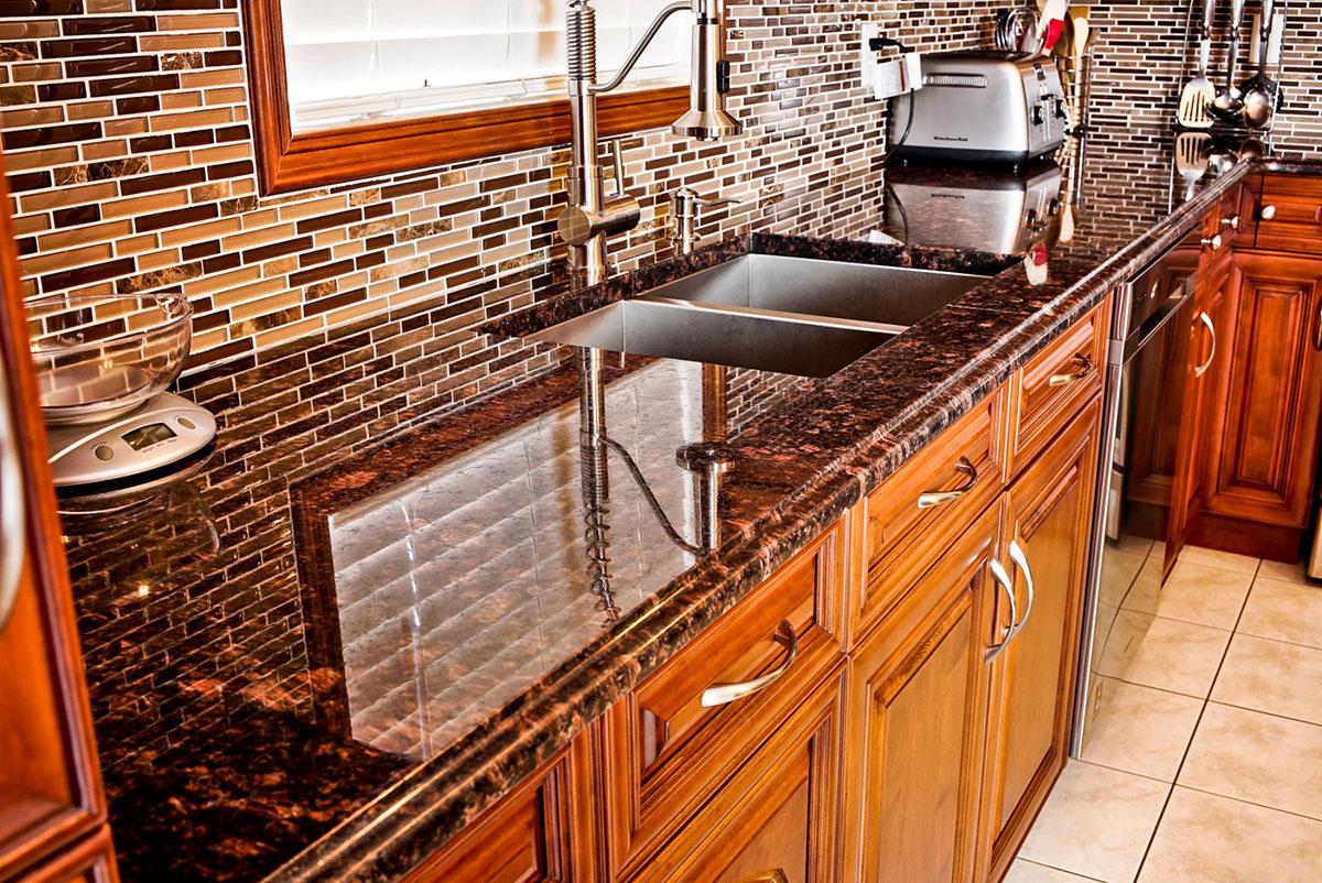 Ragam Jenis dan Harga Granit yang Cocok Mempercantik Rumah Anda