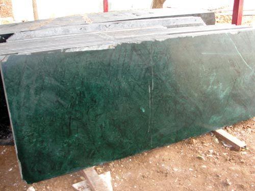 Swedish Green Marble