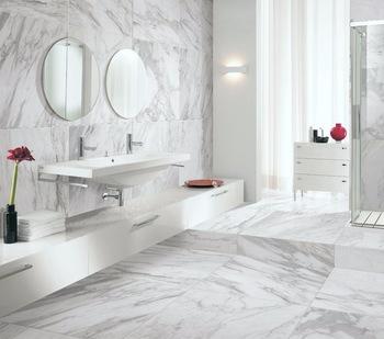 Penggunaan Granit dalam Desain Interior