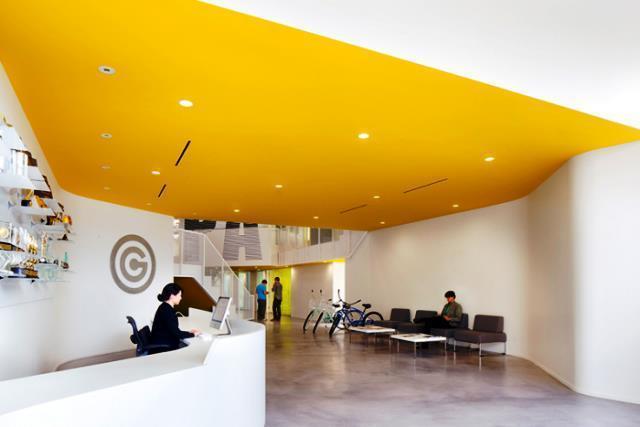 Kantor Desain Modern