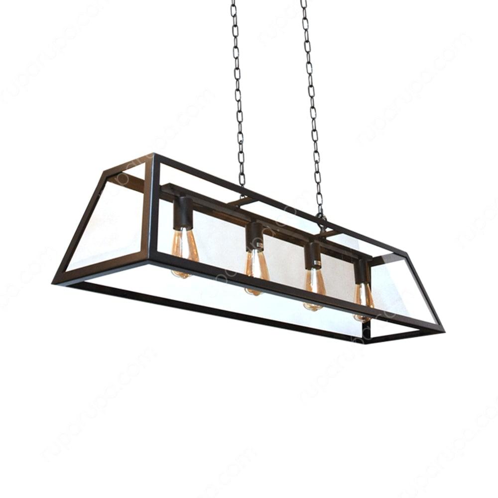 Lampu Gantung Model Hampton