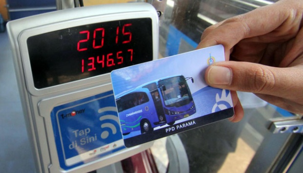 E-Ticketing Peran Penting dan Perkembangan E-Ticketing di Indonesia