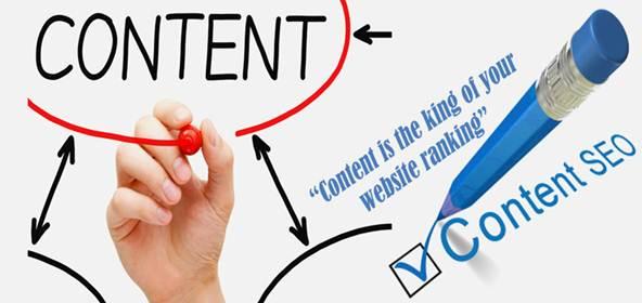Cara Paling Mudah Membuat Konten Promosi Website