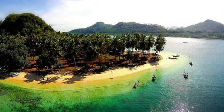 Menikmati Keindahan Wisata Alam Sumatera Barat