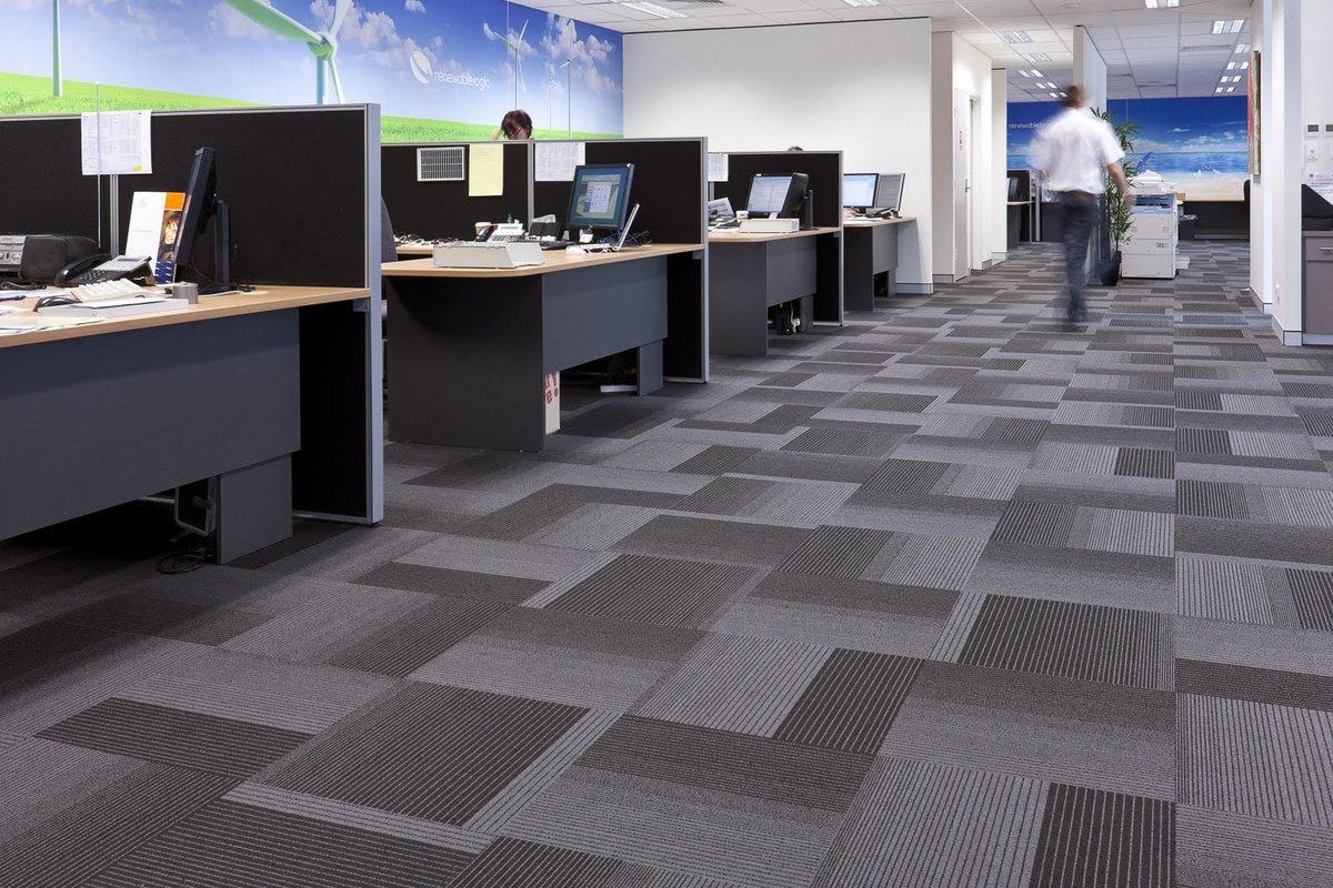 Manfaat Menggunakan Karpet Kantor 2