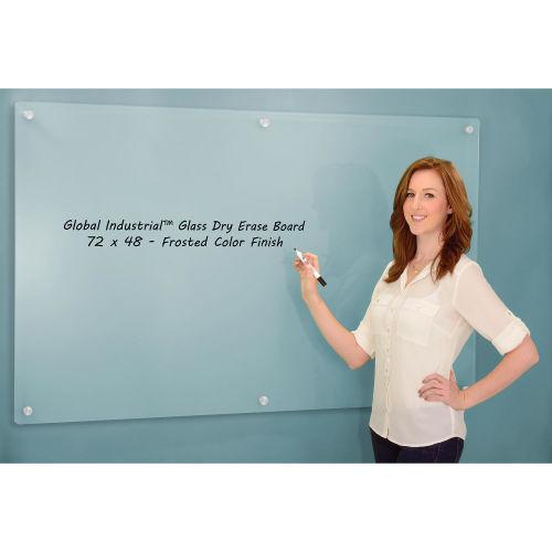Keunggulan Glassboard Menggantikan Whiteboard