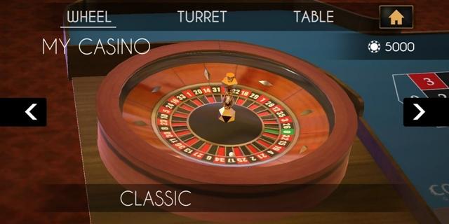 Kelebihan Roulette Vegas Casino 2