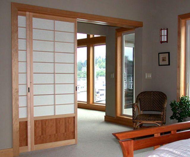 Pintu yang Tepat untuk Rumah Minimalis!