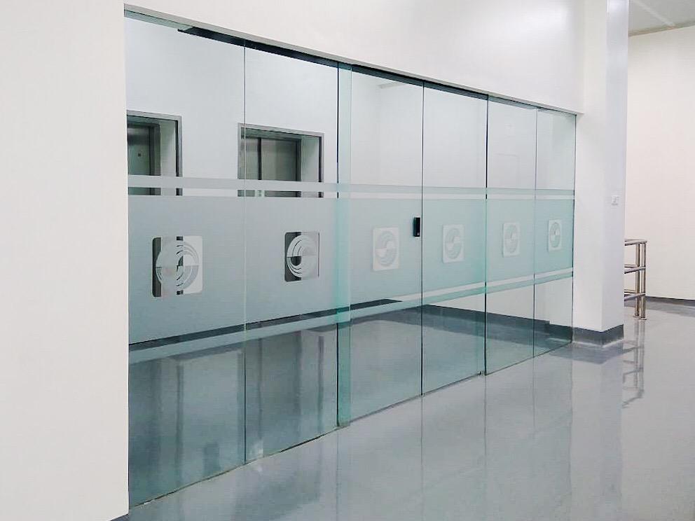 Solusi untuk Masalah Sliding Door
