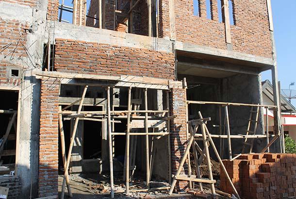 Alasan Penting Tidaknya Menggunakan Jasa Kontraktor untuk Renovasi Rumah