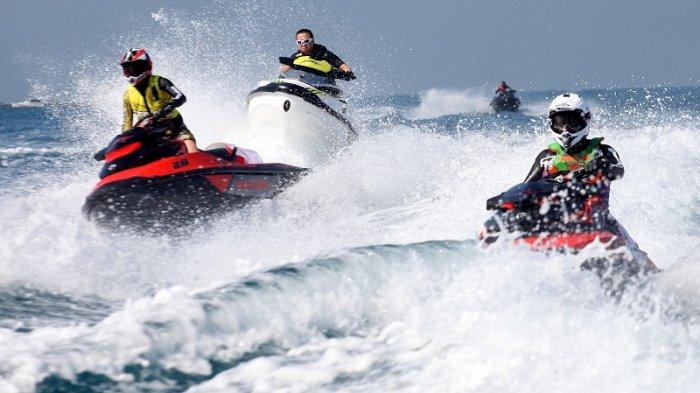 Pecinta Adrenalin Belum Lengkap Kalau Belum Melakukan Ini di Kepulauan Seribu