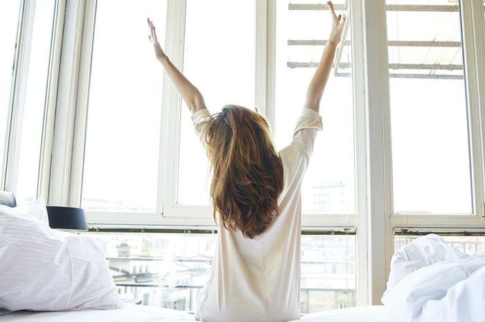 Susah Bangun Pagi? Terapkan Tips Ajaib Ini, Dijamin Manjur