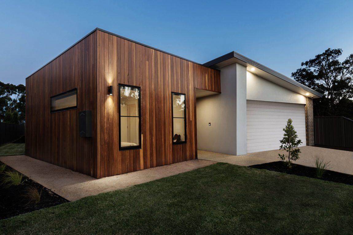 Ciri Khas Rumah dengan Desain Modern