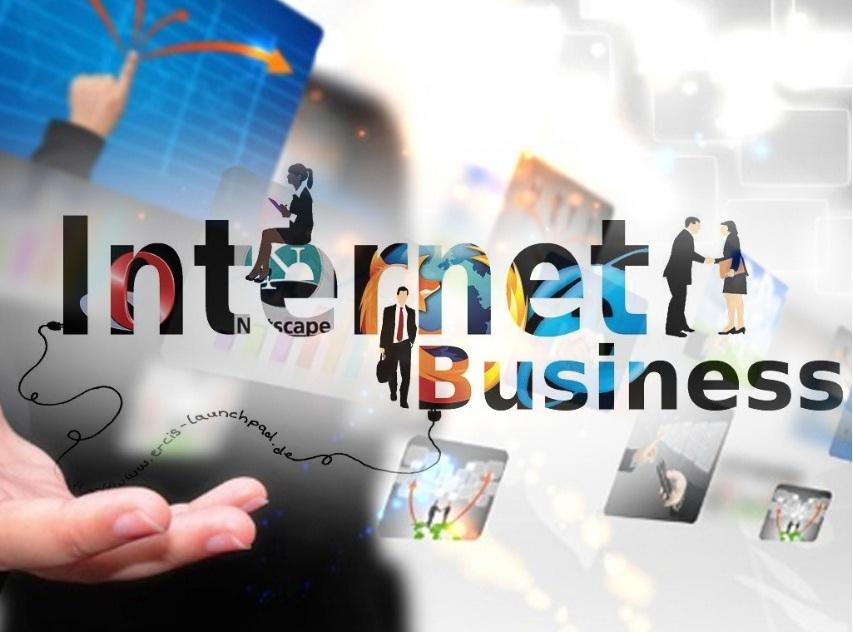 4 Pilihan Bisnis Online yang Menjanjikan Nomor 3 Seratus Persen Tanpa Modal!