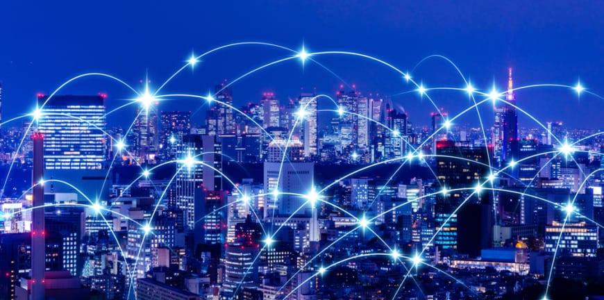 Yuk Intip Beberapa Penerapan IoT (Internet of Things) di Indonesia