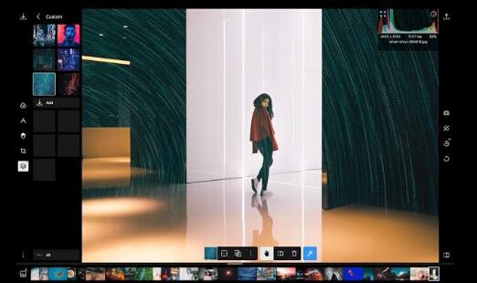 Teknik Editing Foto Dasar Untuk Keperluan Id Card