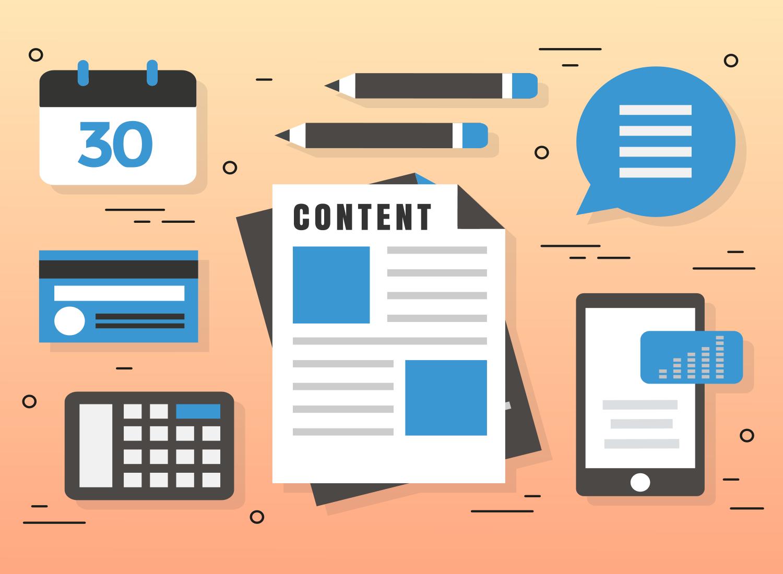 Berbagai Manfaat Dari Content Marketing Bagi Pengusaha Kecil