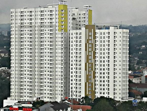 3 Gedung Tertinggi di Bandung