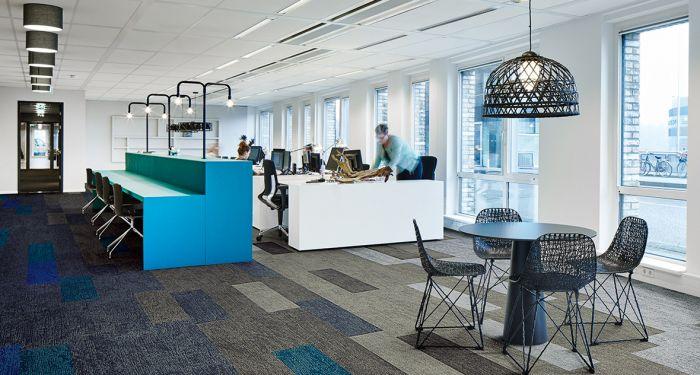Tips Memilih Karpet Kantor Yang Sesuai