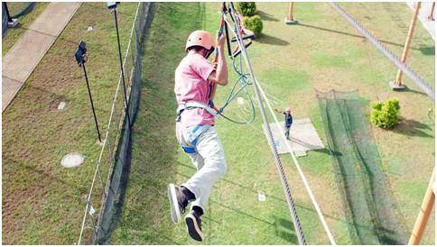 Menantang Adrenalin! Ini Dia 3 Wisata Hits di Tangerang yang Wajib Dikunjungi