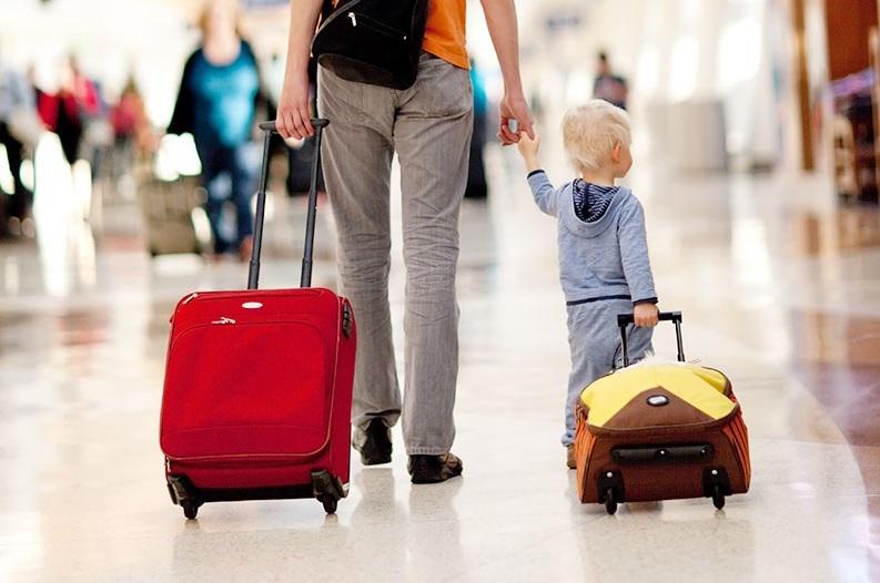 Ini 5 Tips Travelling dengan Anak yang Aman Berikut!