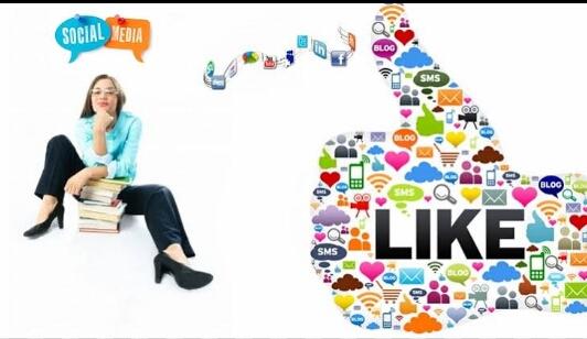 Menarik Minat Pengunjung di Media Sosial